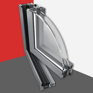 Okenný systém<br>Ponzio PE 68 HI