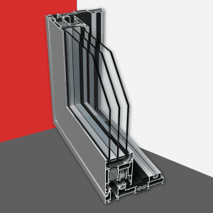 Zdvižno-posuvný systém<br>Ponzio SL 1600TT